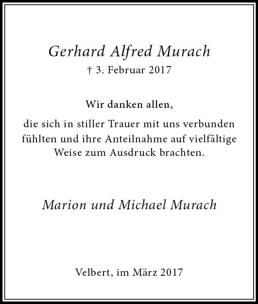 22.03_Murach, Gerhard