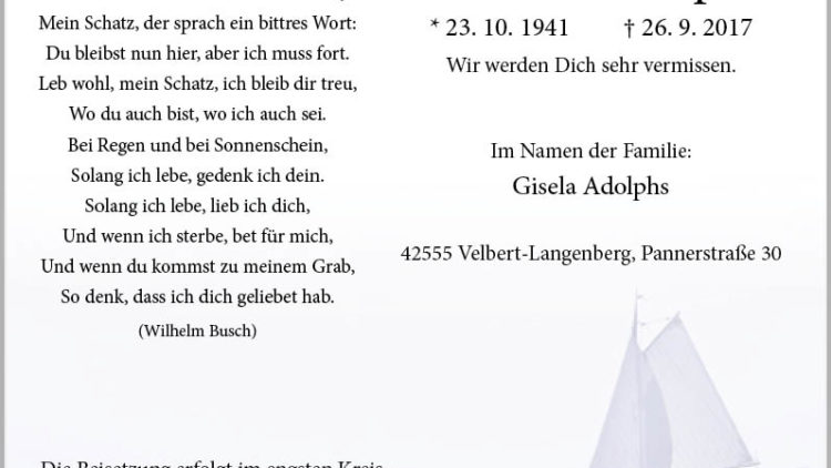 Herbert Adolphs