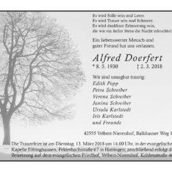 Alfred Doerfert