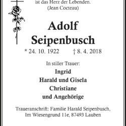 Adolf Seipenbusch