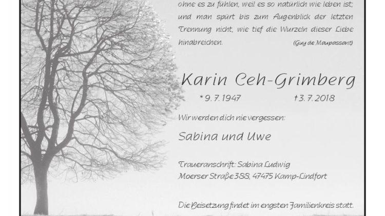 Karin Ceh-Grimberg