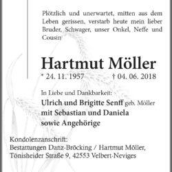 Hartmut Möller